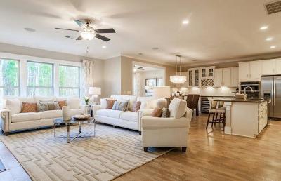 Johns Island Single Family Home For Sale: 2014 Utsey Street