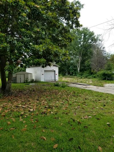 Residential Lots & Land For Sale: 201 Canal Street
