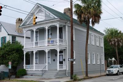 Multi Family Home For Sale: 16 Morris Street #A&B