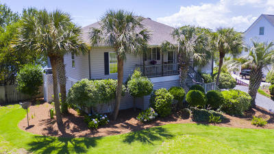 Charleston Single Family Home Contingent: 1253 Battle Ground Road