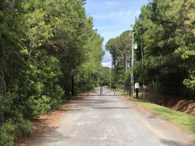 Awendaw Residential Lots & Land Contingent: 1456 Tannanger Trail