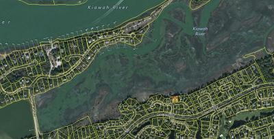 Kiawah Island Residential Lots & Land For Sale: 43 Burroughs Hall