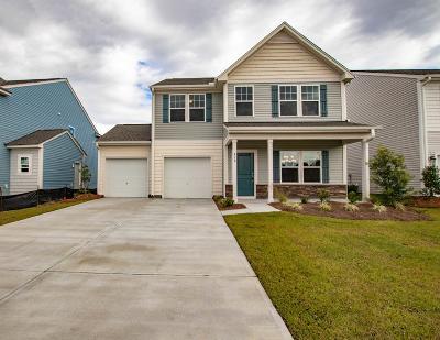 Summerville Single Family Home For Sale: 410 Snowy Plover Lane