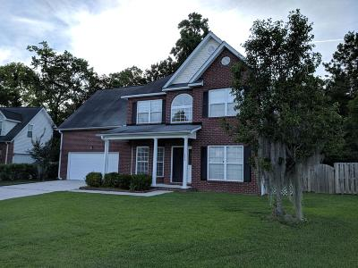 Single Family Home For Sale: 238 Harlech Way