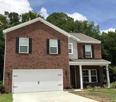 Single Family Home For Sale: 2052 Welsh Pony Drive