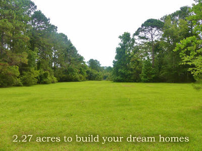 Edisto Island SC Residential Lots & Land For Sale: $200,000