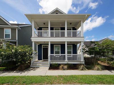North Charleston Single Family Home Contingent: 4919 W Liberty Park Circle