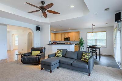 Mount Pleasant Single Family Home Contingent: 2763 Carolina Isle Drive
