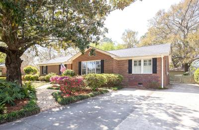 Cooper Estates Single Family Home Contingent: 1057 Cottingham Drive