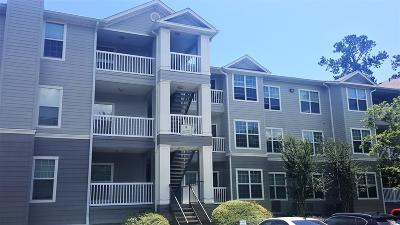 Charleston County Attached For Sale: 700 Daniel Ellis Drive #9303