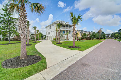 Rivertowne Country Club Single Family Home Contingent: 2750 Parkers Landing Road