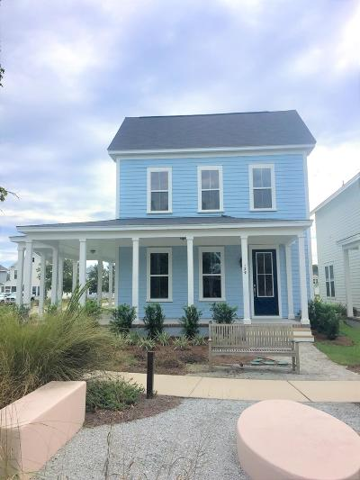Summerville Single Family Home Contingent: 129 Canopy Lane
