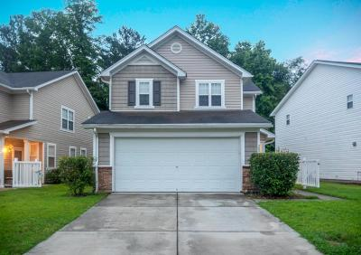 Ladson Single Family Home For Sale: 202 Chemistry Circle