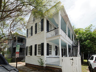 Multi Family Home For Sale: 13 Marion Street