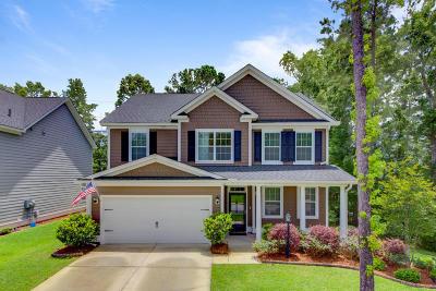 North Charleston Single Family Home Contingent: 8501 Majestic Street