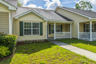 Johns Island Attached Contingent: 3263 Walter Drive