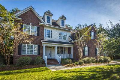 Single Family Home For Sale: 1719 Congressional Boulevard