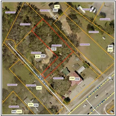 Residential Lots & Land Contingent: 2742 N Highway 17