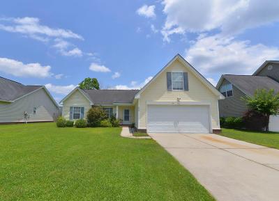 Grand Oaks Plantation Single Family Home For Sale: 244 Mallory Drive