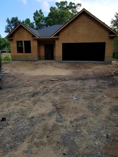 Charleston County Single Family Home Contingent: 1990 Nitsa Street