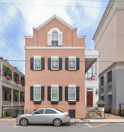 Attached For Sale: 79 Society Street #A