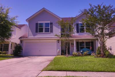 Ladson Single Family Home For Sale: 102 Sparkleberry Lane