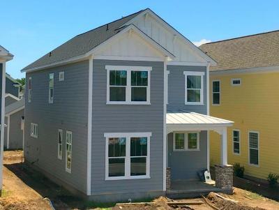 Johns Island Single Family Home For Sale: 3049 Sweetleaf Lane
