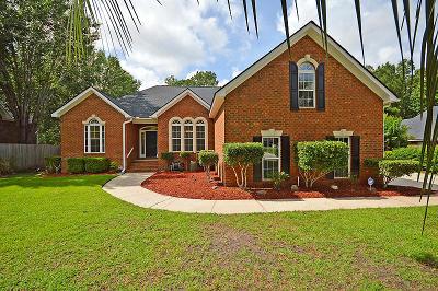 North Charleston Single Family Home Contingent: 4237 Wildwood Landing