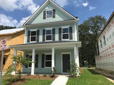 Charleston County Single Family Home For Sale: 1670 Emmets Road