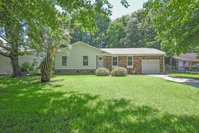 Ladson Single Family Home Contingent: 110 Toucan Road