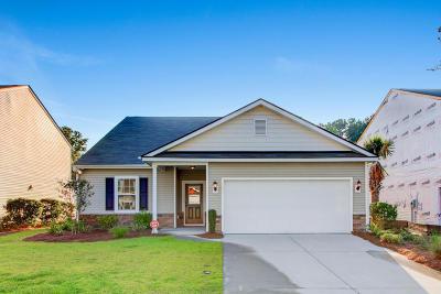 Carolina Bay Single Family Home For Sale: 3066 Conservancy Lane