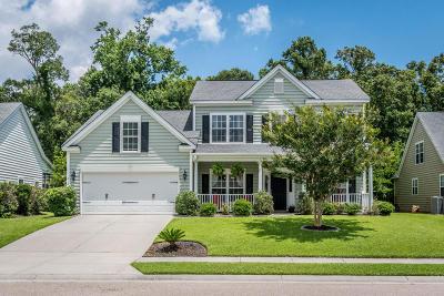 Grand Oaks Plantation Single Family Home For Sale: 412 Sycamore Shade Street