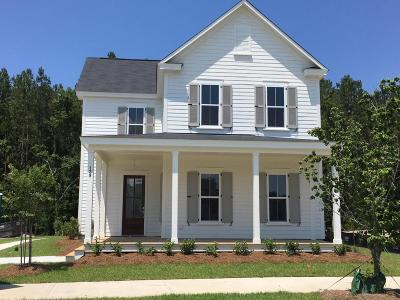Single Family Home Contingent: 139 Dark Hollow Way