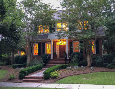 Charleston Single Family Home For Sale: 24 Pagett Street