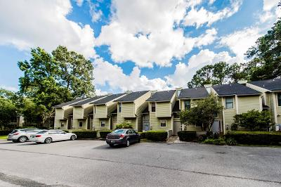 Charleston County Attached For Sale: 2314 Treescape Drive #2406