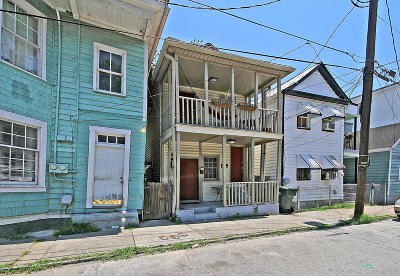 Attached For Sale: 86 Hanover Street
