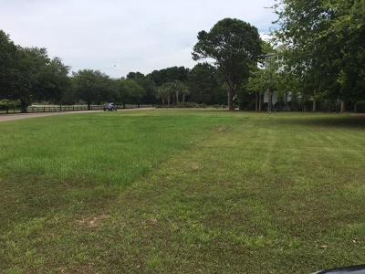 Charleston County Residential Lots & Land For Sale: Lot A-6 Seabrook Island Road