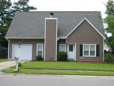 Ladson Single Family Home Contingent: 1433 Foxtail Pine Road