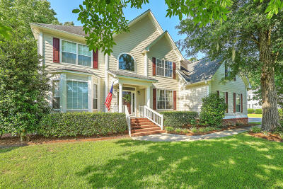 Legend Oaks Plantation Single Family Home For Sale: 1233 Out Of Bounds Drive