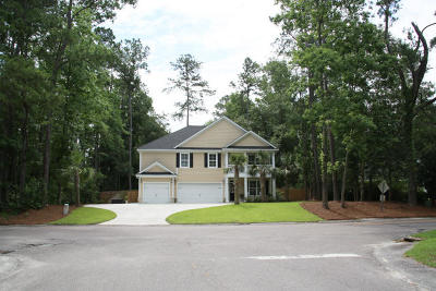 Single Family Home For Sale: 1327 Wannamaker Avenue