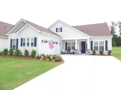 Cane Bay Plantation Single Family Home For Sale: 222 Tupelo Lake Drive