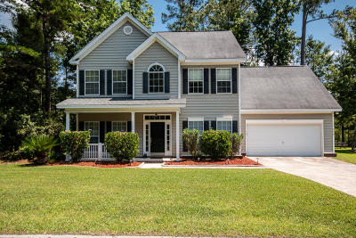 Wescott Plantation Single Family Home For Sale: 9476 Ayscough Road