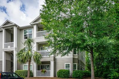 Charleston County Attached For Sale: 700 Daniel Ellis Drive #14207
