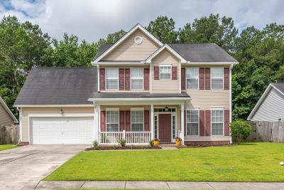 Grand Oaks Plantation Single Family Home For Sale: 596 Hainsworth Drive