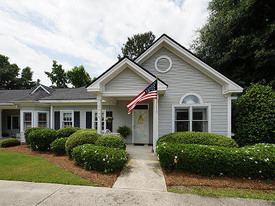 Elms Of Charleston Attached For Sale: 2459 Deer Ridge Lane #F