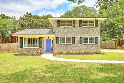 Clearview Single Family Home Contingent: 758 Tennent Street