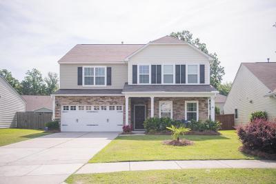 Carolina Bay Single Family Home For Sale: 1812 Ground Pine Drive