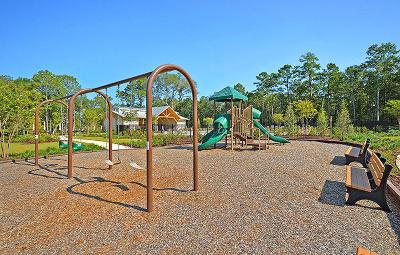 Ladson Single Family Home Contingent: 5185 Preserve Boulevard