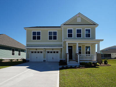 Summerville Single Family Home For Sale: 105 Calm Water Way