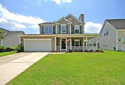 Grand Oaks Plantation Single Family Home For Sale: 113 Walnut Creek Road